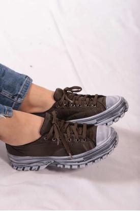 Haki Kadın Spor Ayakkabı 202208101