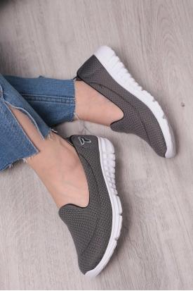 Füme Kadın Spor Ayakkabı 211217106